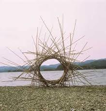 Andy Goldsworthy: genius