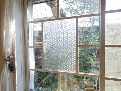 格子窓やドアをプチdiy 100均素材を使ったステキなリメイク例 マイ