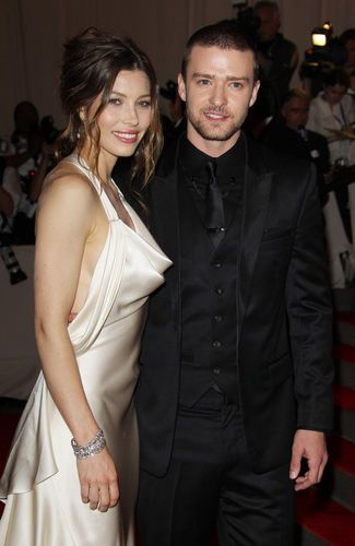 Would Jessica Biel & Justin Timberlake Make '50 Shades of Grey' Movie Even Hotter?