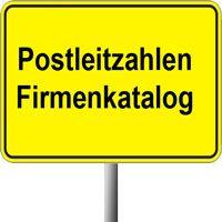 Heute präsentiert man sein Business im Firmenkatalog nach Postleitzahlen für Deutschland werbefrei, modern und suchmaschinenoptimiert.