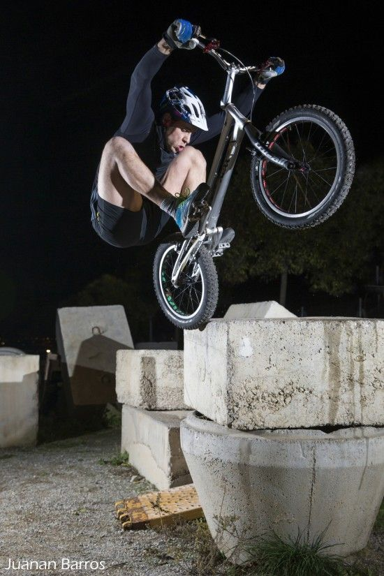 Fotos MTB: Biketrial | MTB Pro