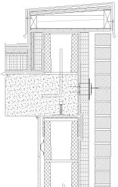 Facciata Ventilata | Download Particolari Costruttivi DWG Blocchi CAD