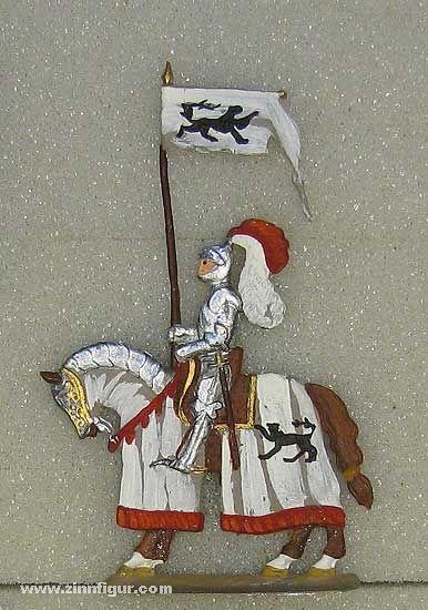 Banerförare, 1450