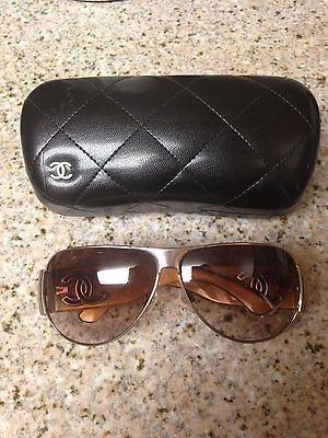 CHANEL 4153 Aviator Sunglasses https://t.co/ZkhH2APbHM https://t.co/vHXEDVfQuh