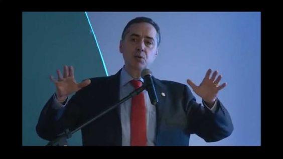 XXIICBM - Plenária 30/10/2015 -  O direito e a transformação social - lu...