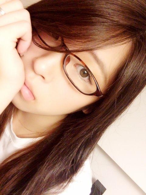 眼鏡の玉川来夢
