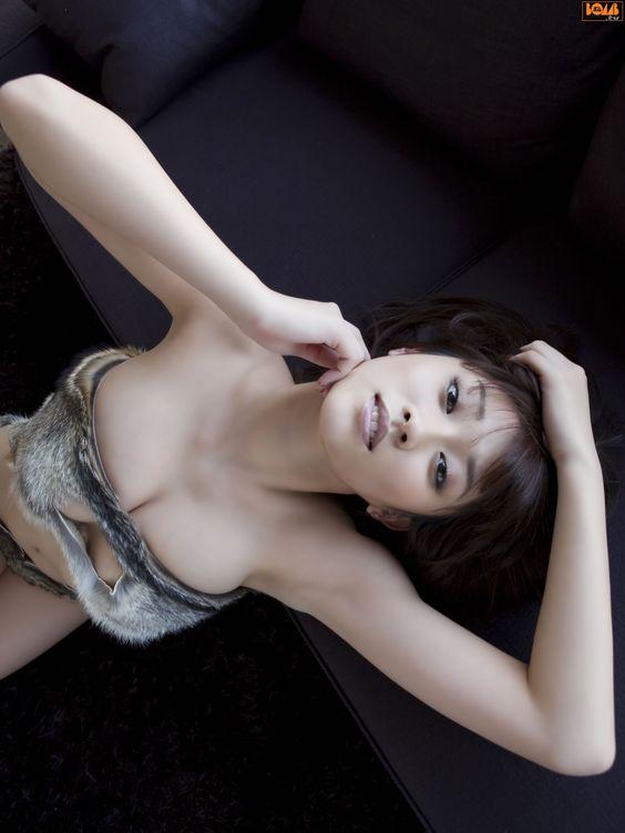 [BOMB.tv] 2009.05 Mikie Hara 原幹恵 [50]