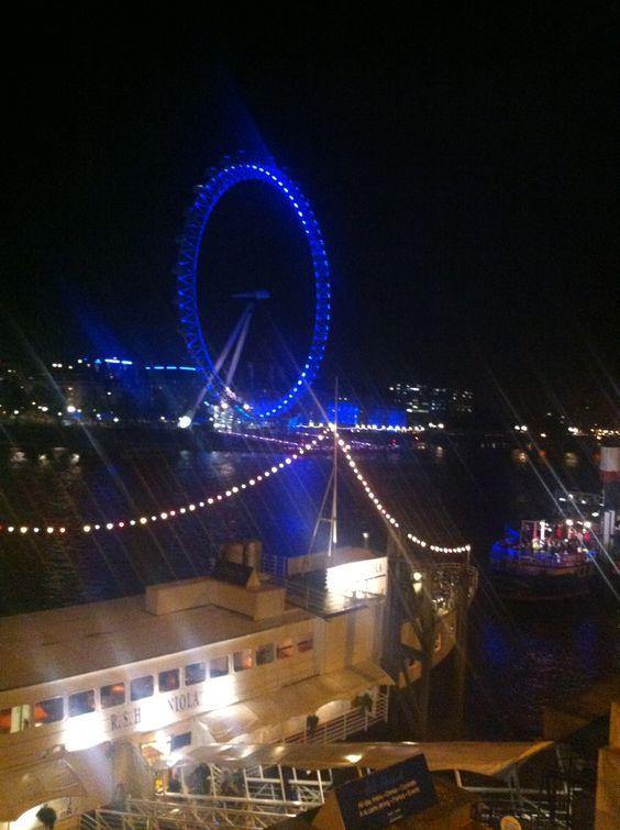 London eye ,London,uk
