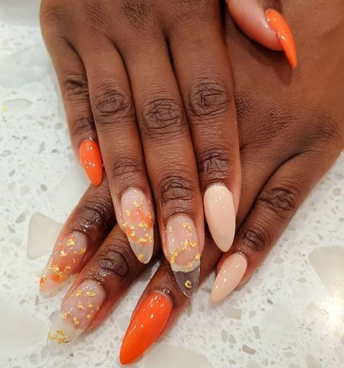 Summer Nail Trends Nail Spa Nails Summer Nails
