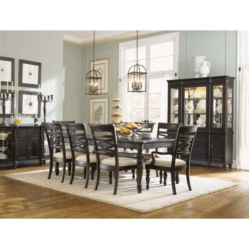 Dining Table With Turned Legs Furniture Pinterest Cove Dining