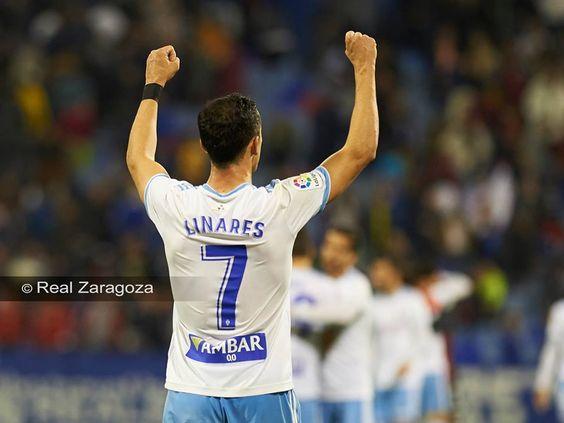 16.3.2019 – LIGA 2ªDiv. 2018/19- JORNADA Nº 30 PARTIDO OFICIAL Nº 3413 Real Zaragoza SADREAL ZARAGOZA 1-0 ELCHE