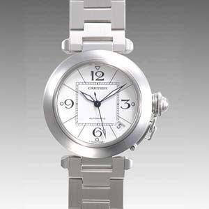 CARTIER カルティエ スーパーコピー時計パシャC W31074M7