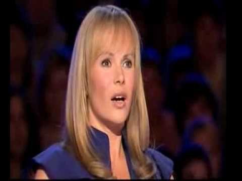 Susan boyle britains got talent 2009 lyrics