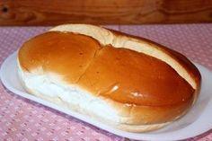 Receita de Pão Sovado (3 opções) » Receitas de Mãe