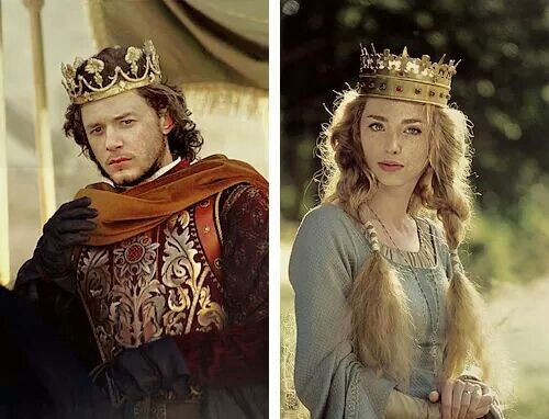 the white queen is this some sort of promo for season 2 if there could be a season 2 based. Black Bedroom Furniture Sets. Home Design Ideas