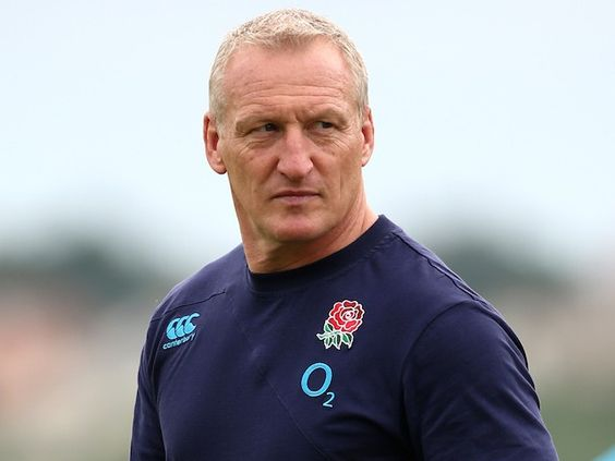 """Team GB women's rugby sevens coach Simon Middleton """"proud"""" of team"""