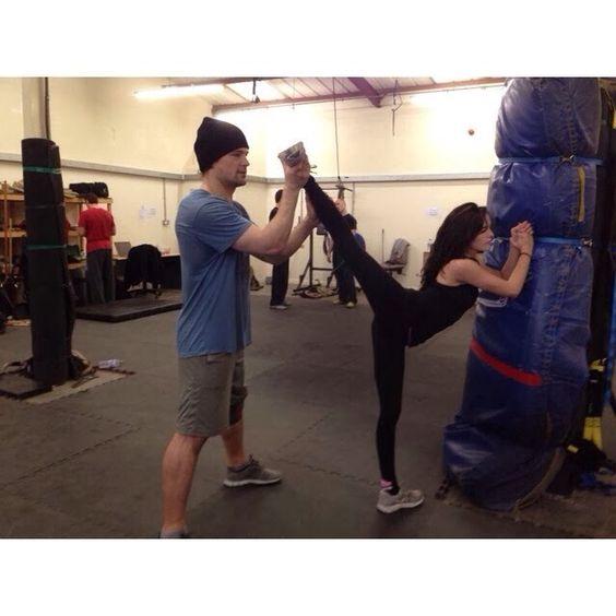 Danila kozlovsky, Zoey deutch and Vampire academy on Pinterest