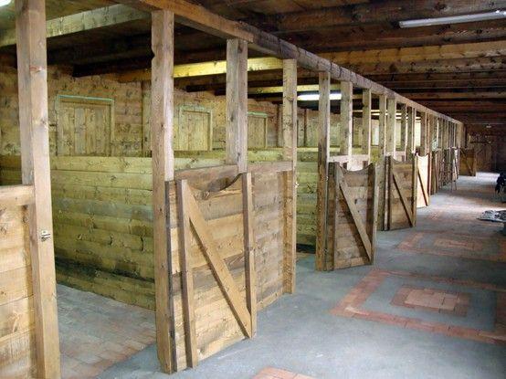 Horse stable www.ekopark-kras.hr   Building Ekopark ...