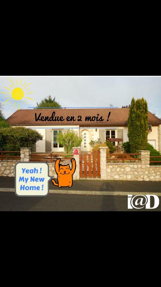 Nouvelle Vente sur Saint Roch ! Exclu morale vendue en 2 mois ! #iad #iadfrance #realestate #vente #miaou #newcat