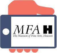Museum of Fine Arts Houston - HandHeldPage Client