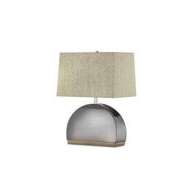 "Nova Media Luna 19.13"" H Table Lamp"