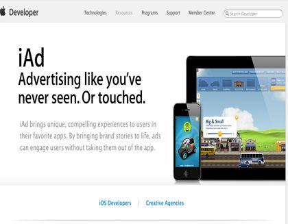 make apps easy  website