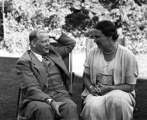 The Tragedy of Dietrich Bonhoeffer and Hans von Dohnanyi