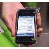 Smart Sleeve iPhone Case
