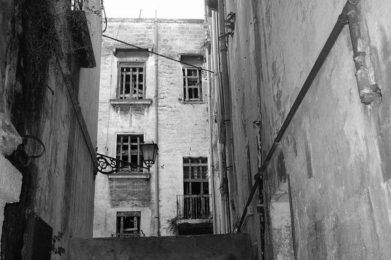 Taranto is closed by Elio Litti