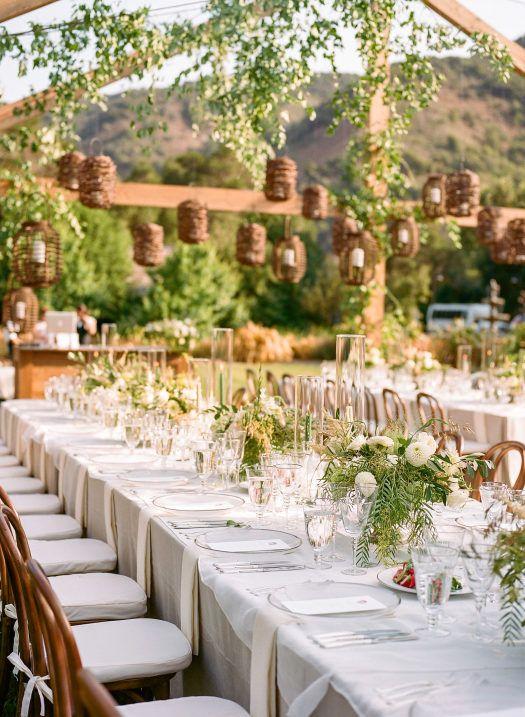 Secret Garden Wedding At Gardener Ranch