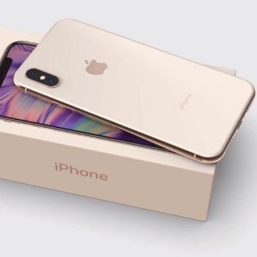 Iphone Xs Max Clone Ios 12 Snapdragon 845 Octa Core 6 5inch Super Retina Screen 4g Lte 66gb 256gb 512gb Wholesale Free Sh Shkolnye Shkafchiki Telefon Tehnologii