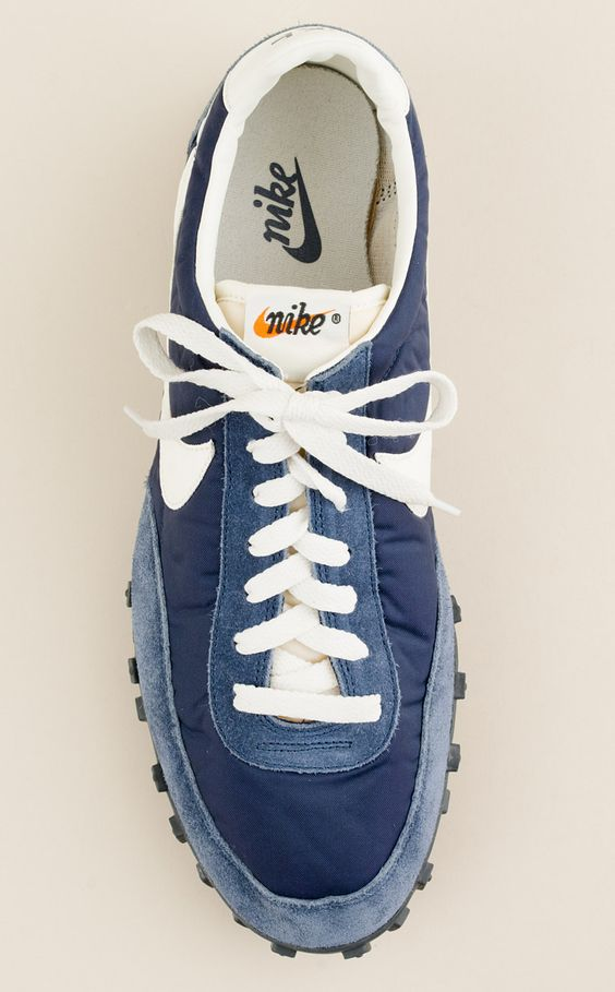 timeless design 04179 9abf5 unisex nike vintage collection waffle racer sneakers