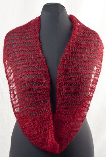 Cascade Yarns - Several free patterns Knitting ~ Scarves Pinterest Free...