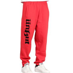 Unkut - First Sweatpant Red