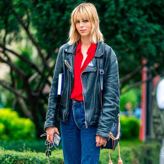 6 novas inspirações pra ser fashionista de jeans