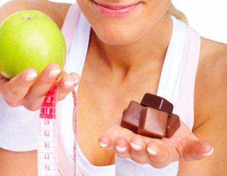 Cuantas calorías se deben consumir por día