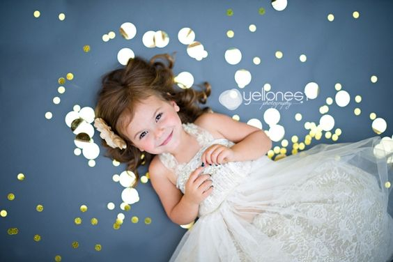 {Isabella Turns 3!} » YelloNest