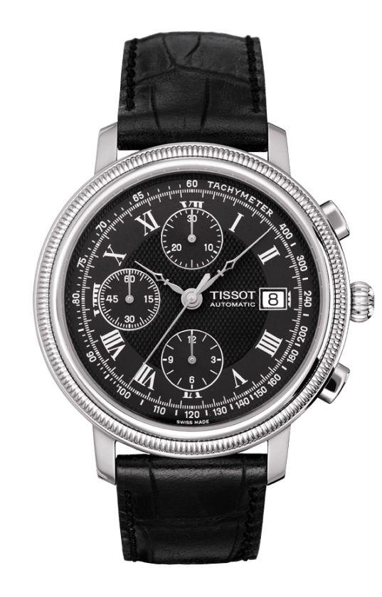 Tissot Bridgeport Automatic T045.427.16.053.00