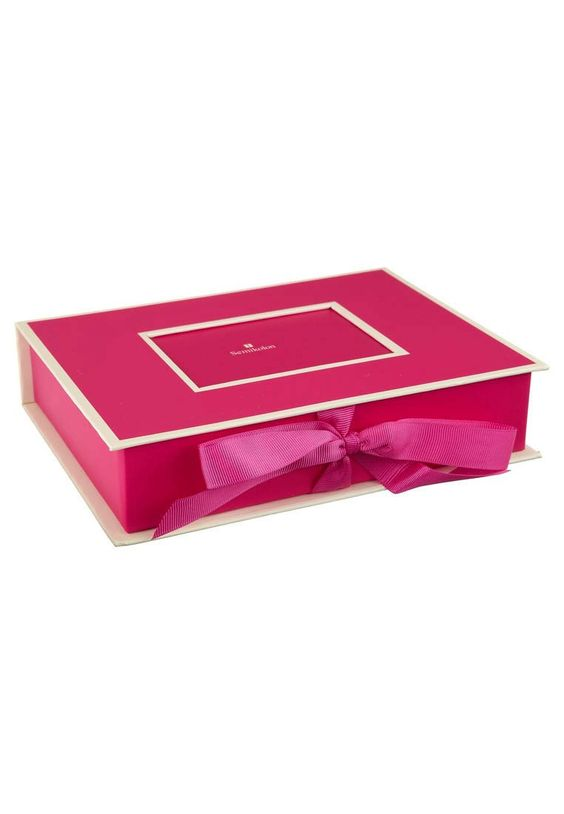Fotobox - Fotoalbum - pink