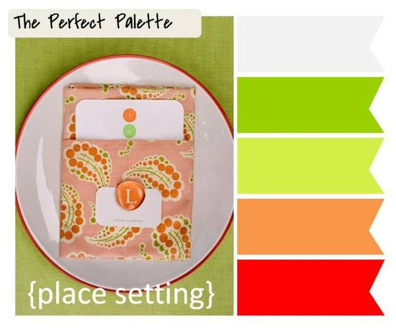 a paisley palette http://www.theperfectpalette.com/2012/01/2012-resolutions-and-reflections.html