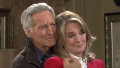 Days Of Our Lives Spoilers John And Marlena S Wedding Crisis