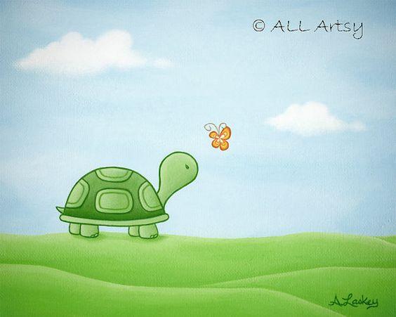 turtle: