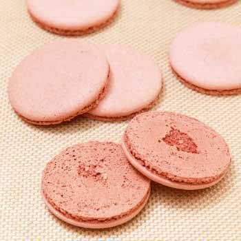 How To Make Basic Macaron Shells | Yummy Lessons - Baking| Yummy.ph - the online source for easy Filipino recipes, and more!