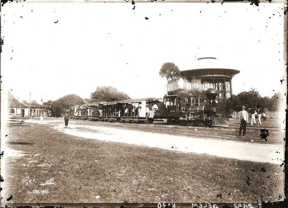 Belém do Pará <3