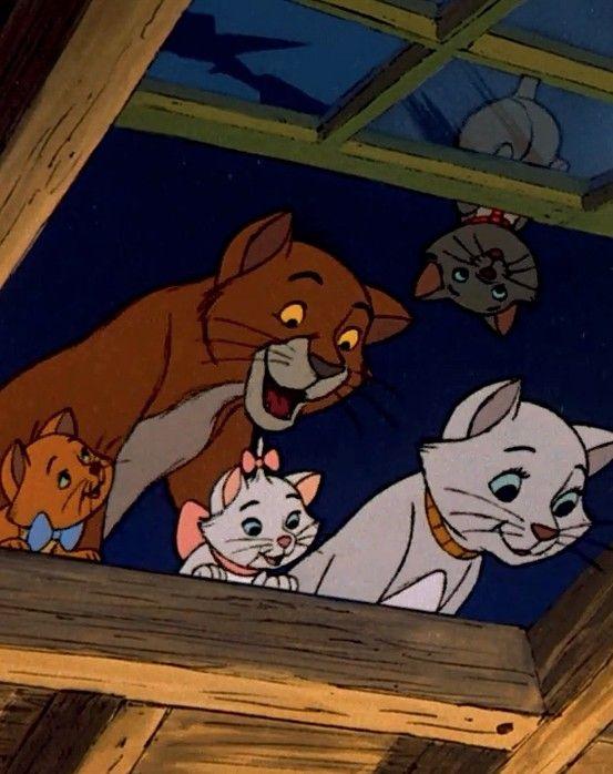 ダッチェスとオマリーと子猫たち