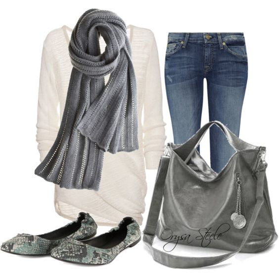 cute and casual..