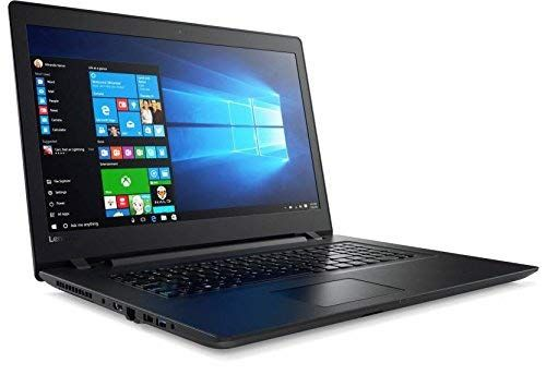 Lenovo V110 Amd A6 15 6 Inch Hd Thin And Light Laptop 4gb Ram 1tb Hdd Dos With Dvd Writer Black 1 9 Kg Computers And Accessories Laptops Best News A Laptop Price