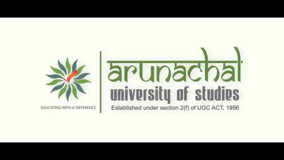 Arunachal University of Studies | Arunachal Pradesh Deputy Chief Minister Chowna Mein
