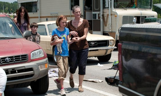 The Walking Dead temp2 (spoiler) 3c75264bf0f8f991b4df062045a4c0f8