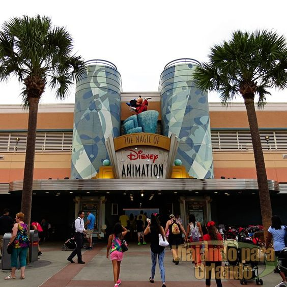 A atração - The Magic of Disney Animation - será fechada definitivamente e irá funcionar pela última vez no próximo 12 de julho de 2015. A Disney nada informou a respeito dos seus planos atinentes ao desenvolvimento de uma nova experiência. A seção denomanda - Animation...